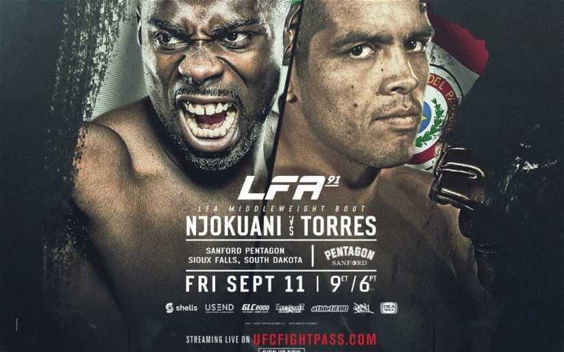 Image for LFA 91 Results