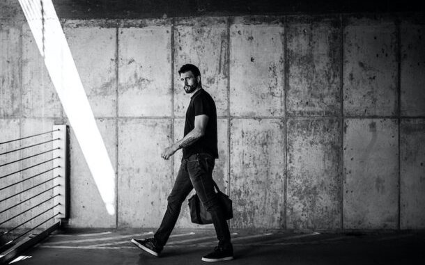 Image for Carlos Condit Partners with Fashion Brand Sene to Launch Custom Jeans