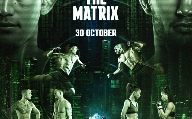 """Image for ONE Championship 118: """"Inside the Matrix"""" Preview"""