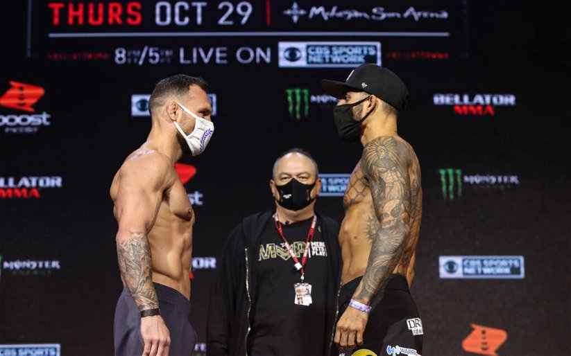 Image for Henry Corrales Conquers Girtz: What's Next for the Featherweight Contender