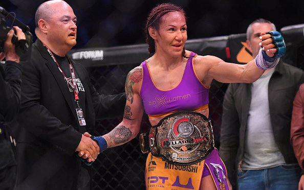 Image for Bellator 249 Results and Recaps
