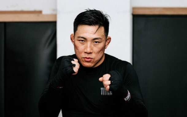 Image for CES 61's Yu Ji On Underdog Status: 'The Result Will Speak for Itself'