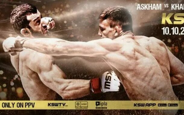 Image for KSW 55 Results