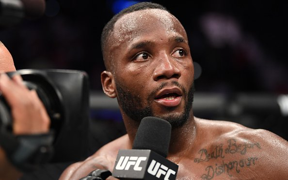 Image for Leon Edwards Removed from UFC Rankings