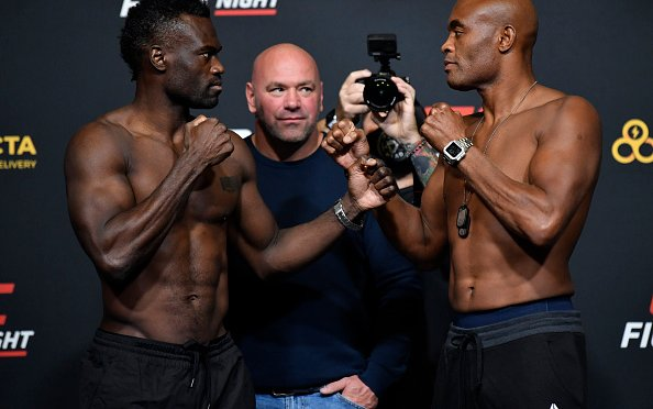 Image for UFC Fight Night 181 Results