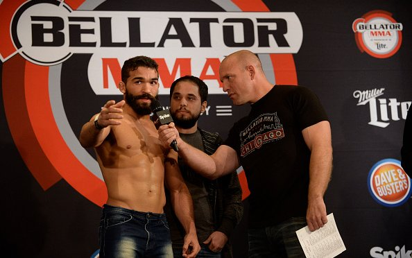 Image for Bellator Featherweight Grand Prix to Continue