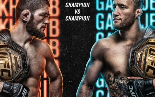 Image for UFC 254 Free Fights