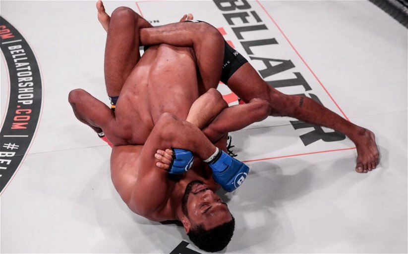 Image for Bellator Featherweight Rankings Preview
