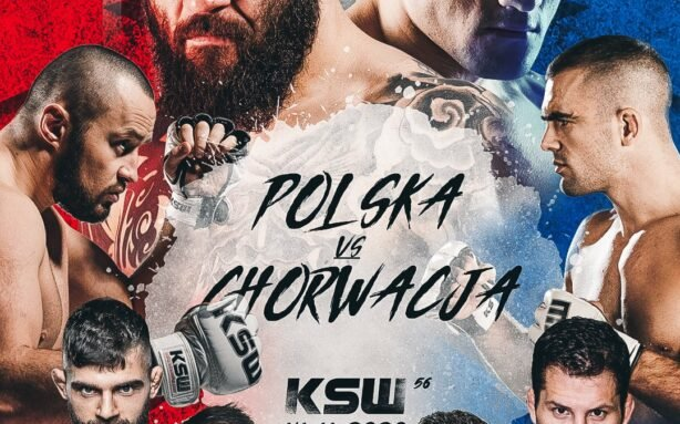 Image for KSW 56 Results