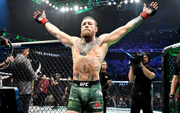 Image for Will Conor McGregor Regain the UFC Lightweight Title in 2021?