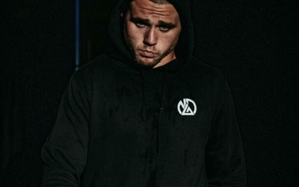 Image for Nick Maximov First Fighter Named to Upcoming Season of The Ultimate Fighter