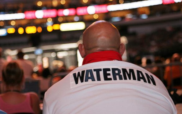 Image for Ron Waterman- The Story of WEC's Only Super Heavyweight Champion