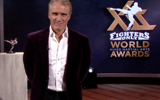 Image for Dolph Lundgren Returns to Host 12th Annual Fighters Only World MMA Awards