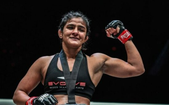 Image for ONE Atomweight Grand Prix Shake-Up