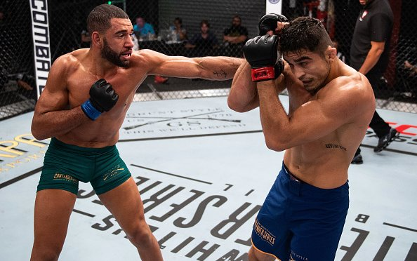 Image for Titan FC 66 Preview