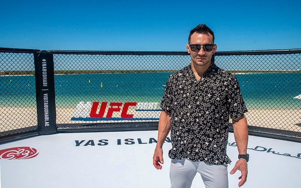 Image for Who Will Michael Chandler Face as His First Opponent in the UFC?