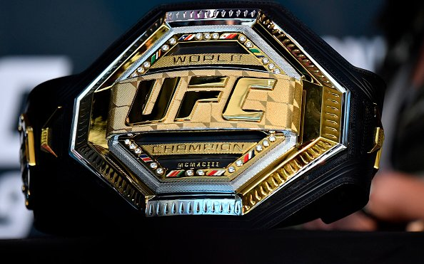 Image for Predicting UFC Champions A Year From Now