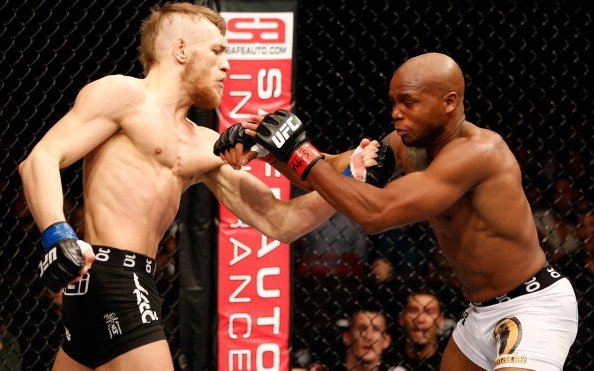 Image for What happened to Marcus Brimage? McGregor's First UFC Opponent