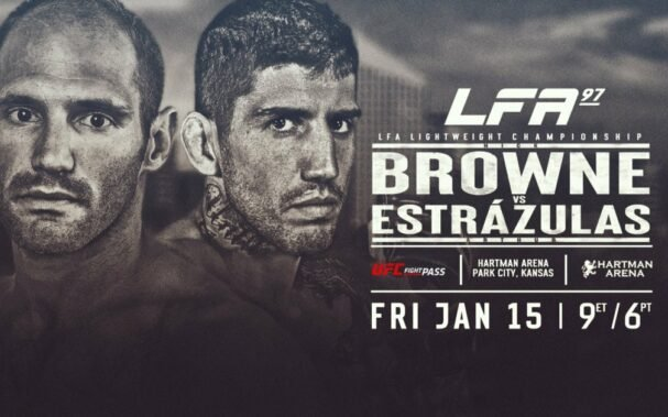 Image for LFA 97 Results
