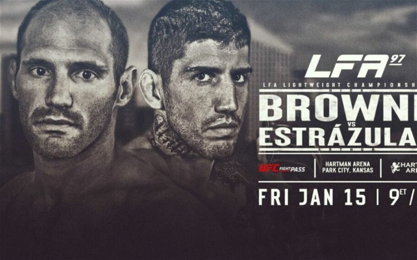 Image for LFA 97 Will Crown a New Lightweight Champion