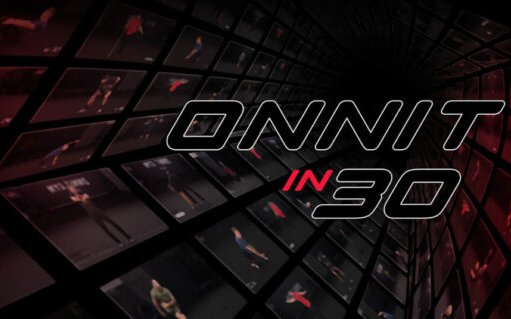 Image for Onnit Introduces New Workout Series 'Onnit in 30'