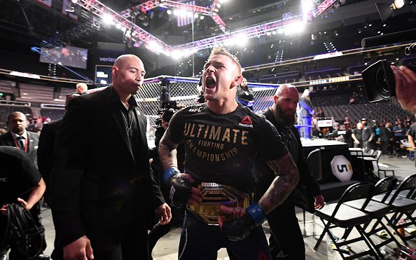 Image for Six Fighters Who Could be the Future UFC Lightweight Champion