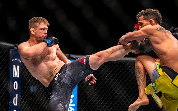 Image for 3 UFC 257 Fights to Look Out For