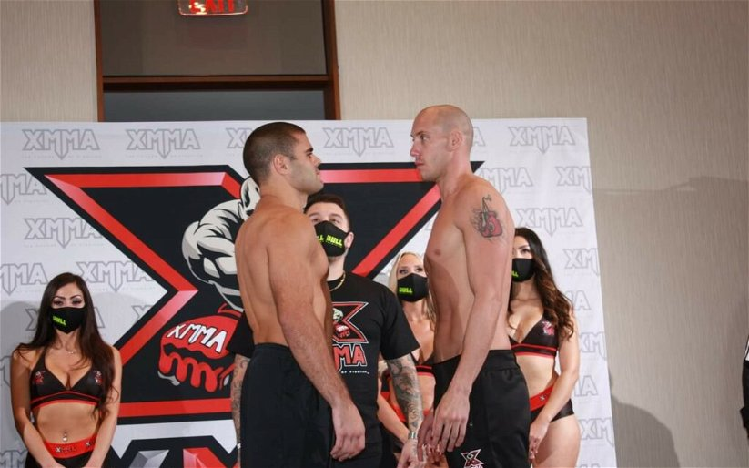 Image for XMMA 1 Results
