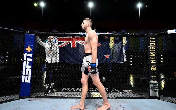Image for Dan Hooker vs. Michael Chandler Preview and Betting Odds