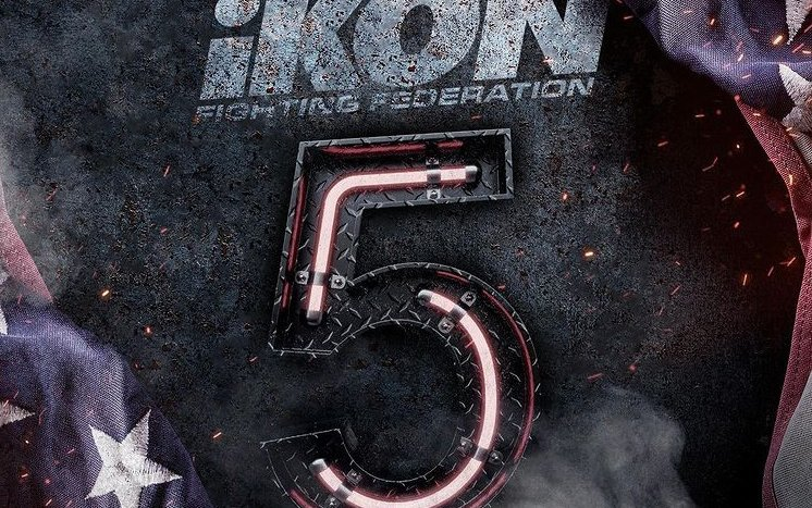 Image for iKON 5 To Take Place On March 5th