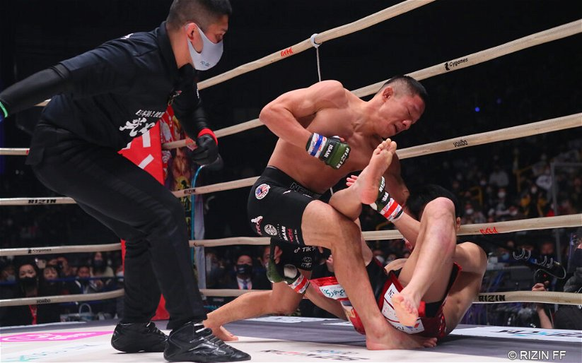 Image for RIZIN 26: Standout Performances & Future Fights