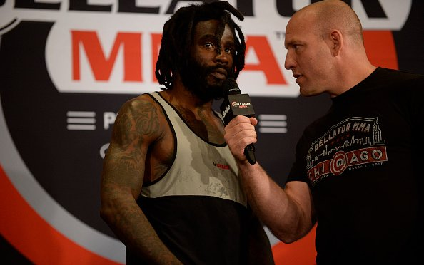 Image for Daniel Straus Jailed for Alleged Battery on his Partner