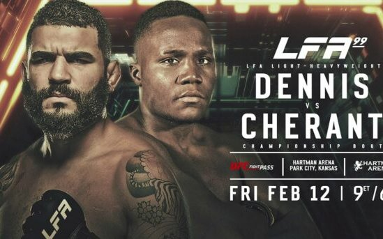 Image for LFA 99 Results