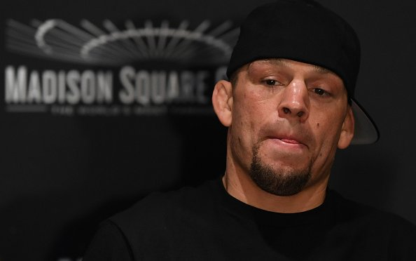 Image for Why Nate Diaz is one of the most frustrating fighters in the UFC