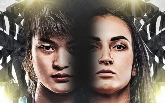 Image for 3 Unbreakable III Bouts to Watch