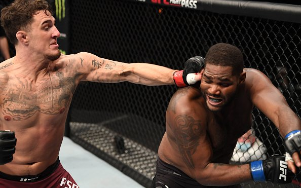 Image for UFC Vegas 19 Betting Tips