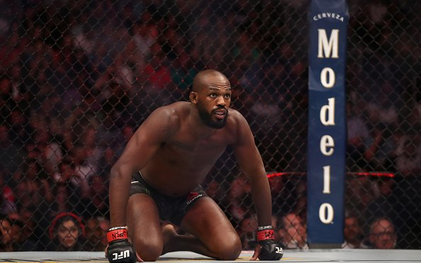Image for Features of a Good MMA fighter