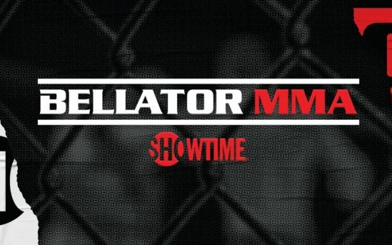 Image for Bellator and Showtime Announce Partnership