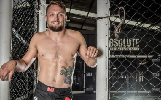 Image for Craig Jones Takes on Tye Ruotolo at upcoming Who's Number One Event