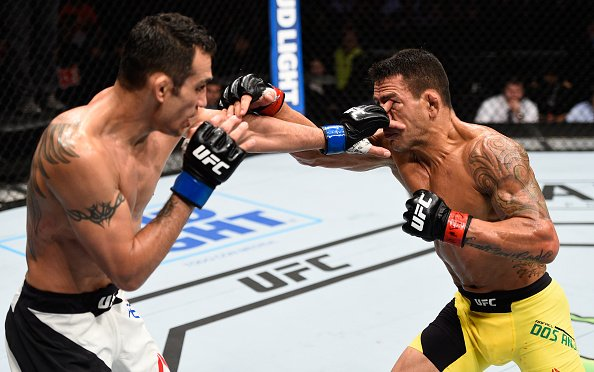 Image for Is it Time for an Eye-Gouging Reform in MMA?