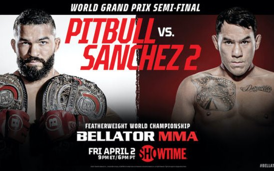 Image for Bellator 255 to air across multiple streaming platforms and TV providers