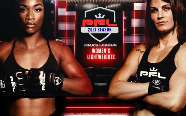 Image for Claressa Shields to Make MMA Debut on June 10th