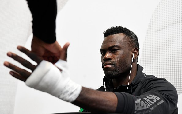 Image for Uriah Hall – What's Next for Primetime?