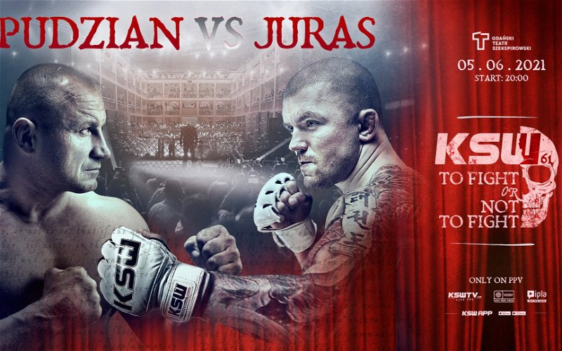 Image for KSW 61 Main Event Announced