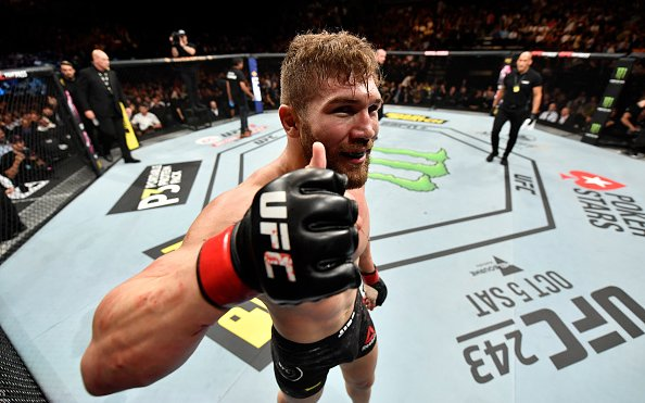Image for UFC Vegas 25 Betting Tips