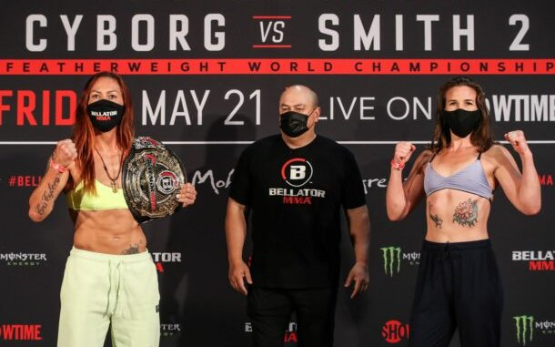 Image for Bellator 259 Review