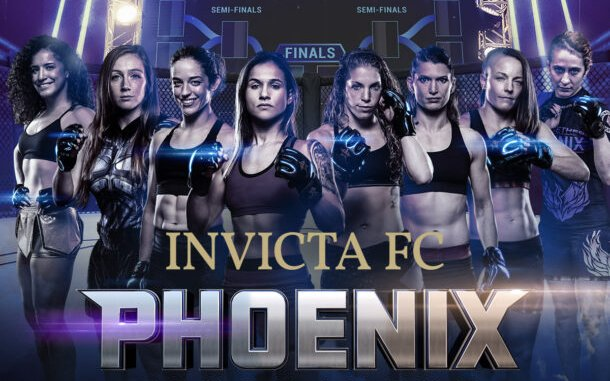 Image for Invicta FC Phoenix Tournament: Atomweights Results