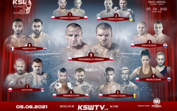 Image for KSW 61 Preview