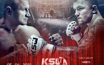 Image for KSW 61 Results
