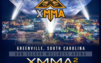 Image for XMMA Announces Summer Blockbuster with XMMA 2